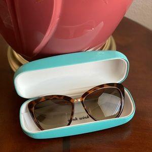 Kate Spade Cateye Sunglasses